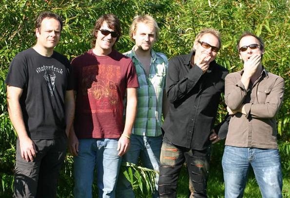 Band Thumbnail