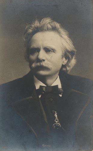 Artist Portrait