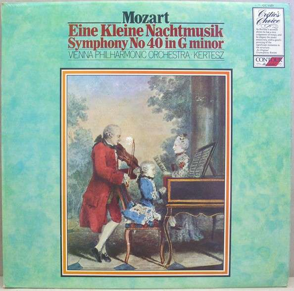 an analysis of mozarts symphony nr 40 in g minor Browse: mozart - symphony no 40 in g minor, k550 this page lists all recordings of symphony no 40 in g minor, k550 by wolfgang amadeus mozart (1756-91) showing 1 - 10 of 295 results.