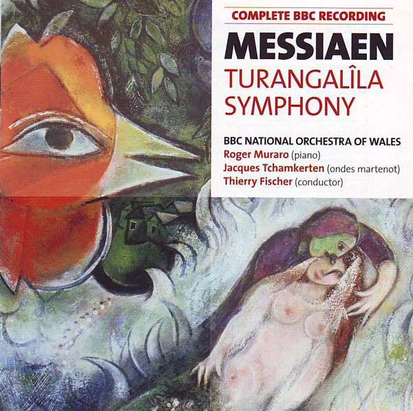 an analysis of the performance of olivier messiaens turangalila symphonie by gustavo dudamel at the  An analysis of the performance of olivier messiaen's turangalila-symphonie by gustavo dudamel at the olivier messiaens turangalla-symphonie is a.