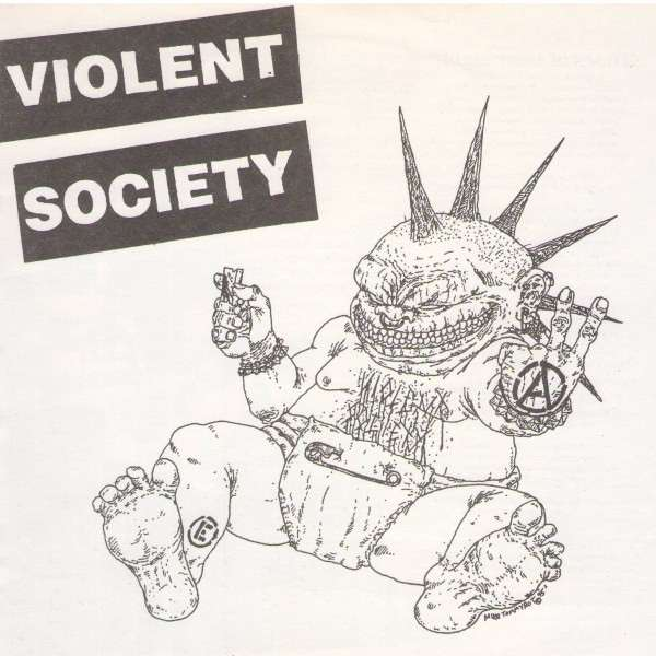an analysis of a violent society We need to analyze the complex causes of the massive level of gun violence that exists in american society and put forward socialist solutions the black panther party for self defense continued this tradition although their experience also shows the life and death consequences of an ultra-left.