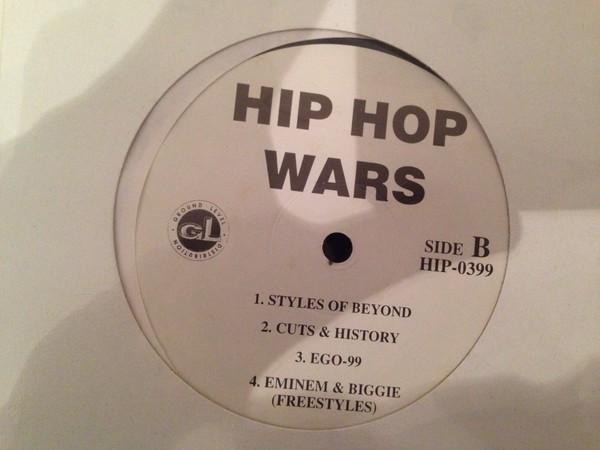 the hip hop wars hip hop