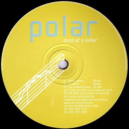 mind of a killer Mix - adam freeland - mind killer youtube adam freeland (arranged by renard) - fear (go-go-gst rez version) - duration: 5:04 trustthebee 39,804 views 5:04.
