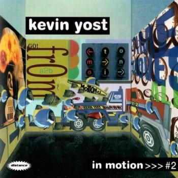 kevin yost