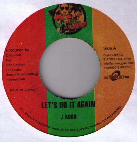 J Boog  Lets Do It Again Lyrics  MetroLyrics