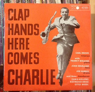 clap hands here comes charlie